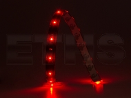 15er-LED 30cm Slim Stripes 12V (ROT) *