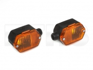 2 Blinker Orange (Eckig) 8580.34 Simson & ETZ