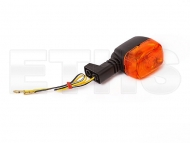 Blinker Base Orange (Eckig) für Simson S53 S83 SR50 SR80